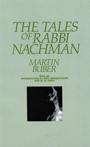 Download The Tales of Rabbi Nachman pdf epub
