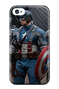Fashion Design Hard Case Cover/ HswzKNW12997nGASP Protector For Iphone 4/4s