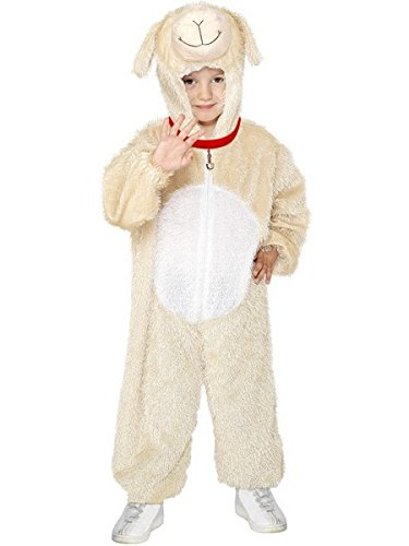 [Lamb Kids Costume] (Lamb Costumes For Toddler)