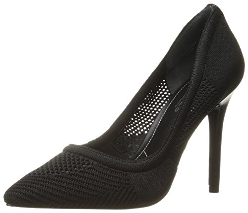 Charles by Charles David Women's Pacey Dress Pump, Black, 6.5 M US