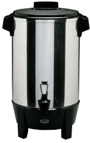 Amazoncom Regal 58030r 30 Cup Coffemaker Coffee Urns Coffee Urns