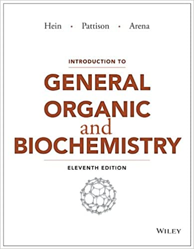 Introduction to general organic and biochemistry 11th edition 11 introduction to general organic and biochemistry 11th edition 11th edition kindle edition fandeluxe Images