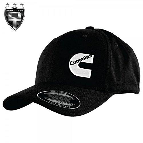 Cummins Diesel FlexFit Hats