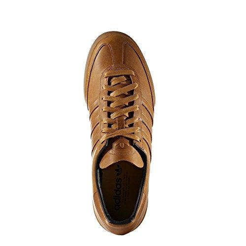 adidas Originals Jeans MKII, mesa-mesa-core black marrón