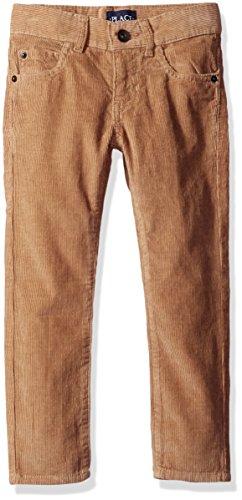 Pants Corduroy Boys (The Children's Place Big Boys' Corduroy Woven Pant, Brown, 16)