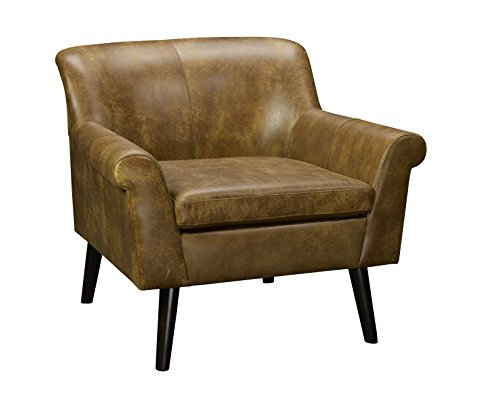 Brentwood Classics ur75-20 Grant Chair, Brown (Classics Furniture Brentwood)