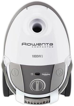 Rowenta RO176701 - Aspirador con cable Compacteo c/bolsa: Amazon.es: Hogar