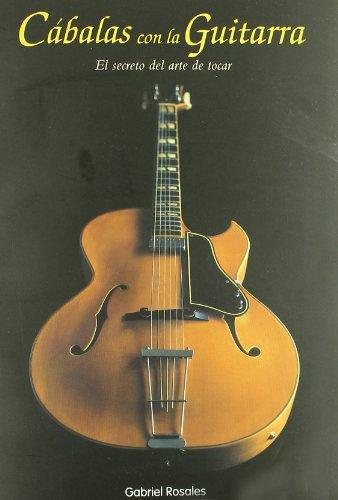 Descargar Libro Cabalas Con La Guitarra 8 Gabriel Rosales Frau