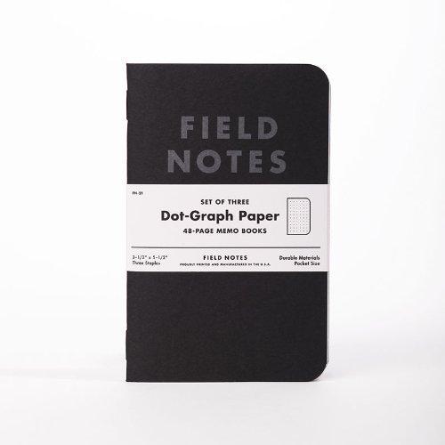 Buy field notes dot