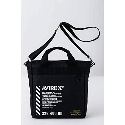 AVIREX Special Book 付録