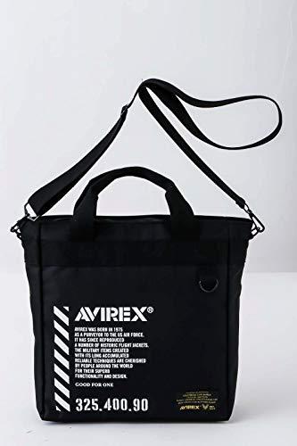 AVIREX Special Book 画像 B