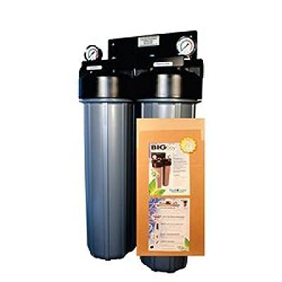 HydroLogic 36003 BigBoy Filtration System with Upgraded KDF