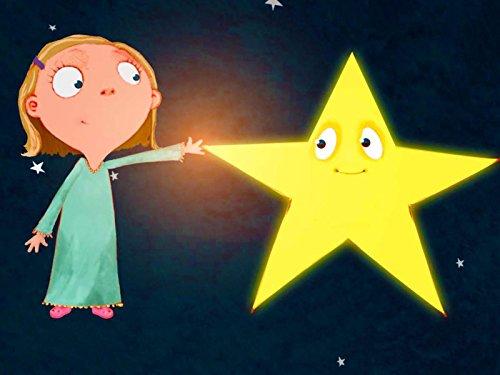 Nursery Rhymes Toddlers - Twinkle Twinkle Little Star