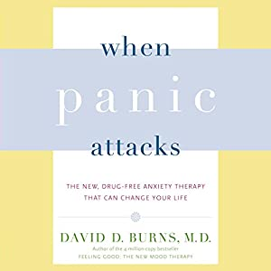 When Panic Attacks Audiobook
