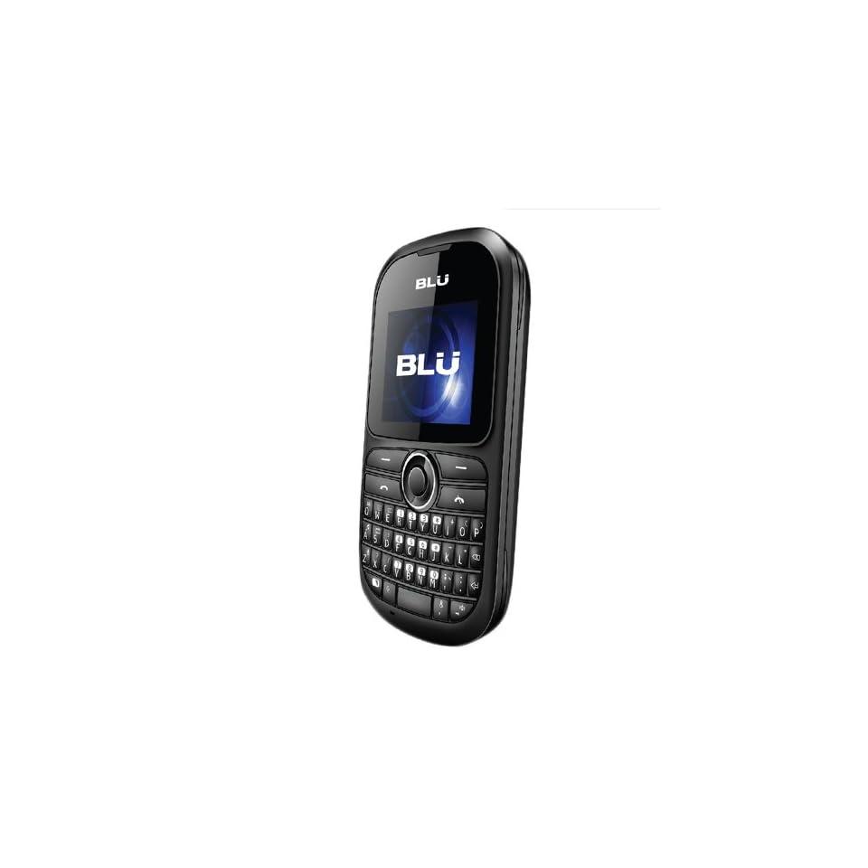 BLU Q60 Lindy Unlocked Phone   US Warranty   Black