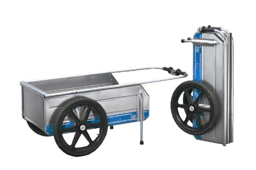 Tipke-2100-Marine-Fold-It-Utility-Cart