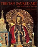 Tibetan Sacred Art, Detlef Ingo Lauf, 0394409353