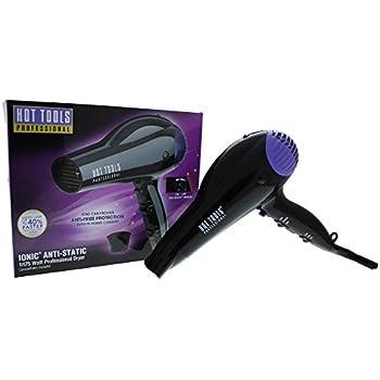 Amazon Com Hot Tools Professional 1035 1875 Watt Direct