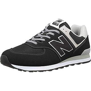 New Balance Men's 574 V2 Evergreen Sneaker