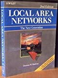 img - for Local Area Networks: The Second Generation book / textbook / text book