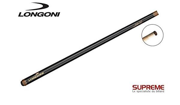 Longoni - Taco de Billar francés Black Fox II: Amazon.es: Deportes ...