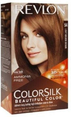 Buy revlon colorsilk with 3d technology hair color5g light golden revlon colorsilk with 3d technology hair color5g light golden brown pmusecretfo Gallery