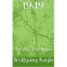 1949: The year it all began