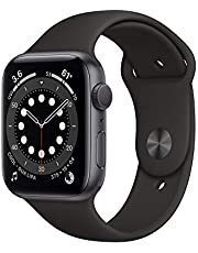 Apple Watch Serie 6 GPS 44MM Space Gray