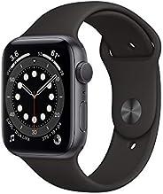 Apple Watch Serie 6 GPS 44MM Space Gray