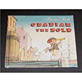 Obadiah the Bold, Brinton Turkle, 0670520012