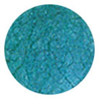 Dust Ck Lustre Products - Luster Dust (2g) (METAL.)-TEAL