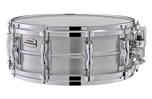 (Yamaha Recording Custom 14x5.5 Aluminum Snare Drum)