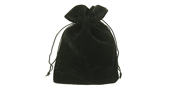 """Large Hunter Velveteen Urn Bag 13/"""" x 15/"""" $5.00 Free shipping from California"""