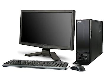 Acer Aspire X1300 Treiber Windows 7