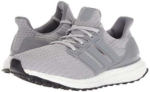 Grey grey Three Three Adidas Running W Chaussures Entrainement Ultraboost Femme De w1pOF