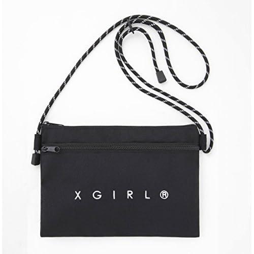 X-girl 2018年春夏号 画像 C