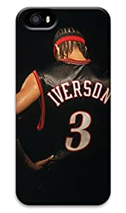 FUNKthing designs for Allen Iverson iphone 6 4.7 case for men cool PC