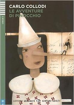 Book Le Avventure DI Pinocchio (Italian Edition) by Carlo Collodi (2013-04-30)