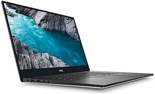 Dell XPS 15 7590 15.6 Inch 4K UHD Touch-Screen 1TB SSD i9 32GB RAM Gaming Laptop 3840 x 2160 Display, Intel 8-Core i9-9980HK, NVIDIA GTX 1650, Windows 10 Home Silver
