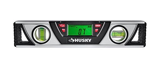 "Husky 10"" Digital Level"
