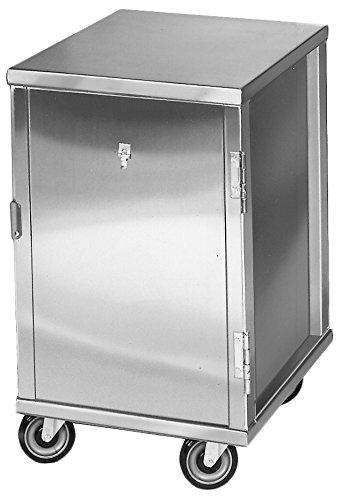 Channel Manufacturing 56C Enclosed Bun Pan Cabinet
