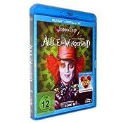 Alice im Wunderland: Amazon.de: Mia Wasikowska, Johnny