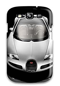 Excellent Design Bugatti Veyron Wallpaper Phone Case For Galaxy S3 Premium Tpu Case