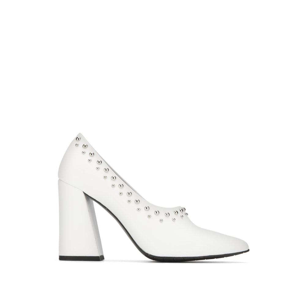 Kenneth Cole New York Women's 7.5 White