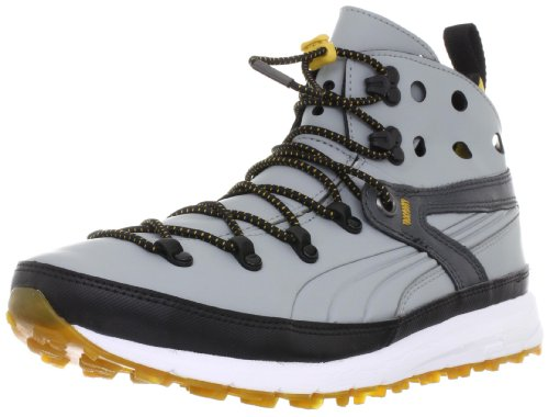 Puma Terai Faas Hiker Shoes Trainers Boots Men's Grey Grey outlet popular nYQnZN