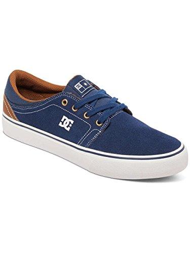 DC Shoes Pure, Zapatillas Para Niños NAVY