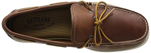Eastland Mens Yarmouth Slip-On Loafer Peanut Dsrtxb