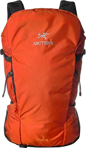 Arc'teryx Unisex Brize 32 Backpack Trail Blaze ()
