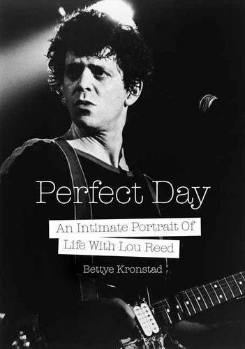 Download Perfect Day: An Intimate Portrait Of Life With Lou Reed pdf