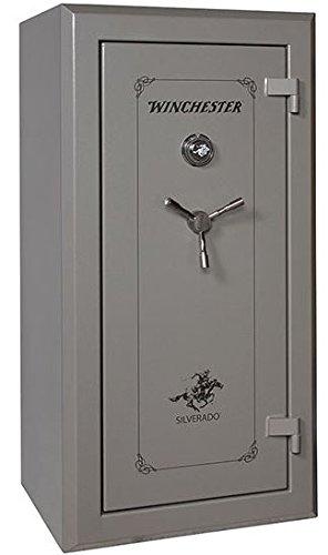 Winchester Safes S603010M Silverado 26 Mechanical